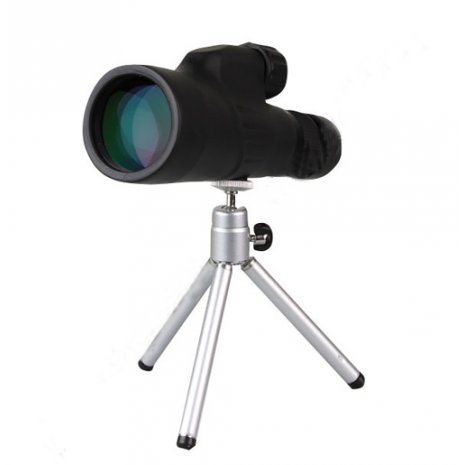 Зрительная труба Veber 10-30х50